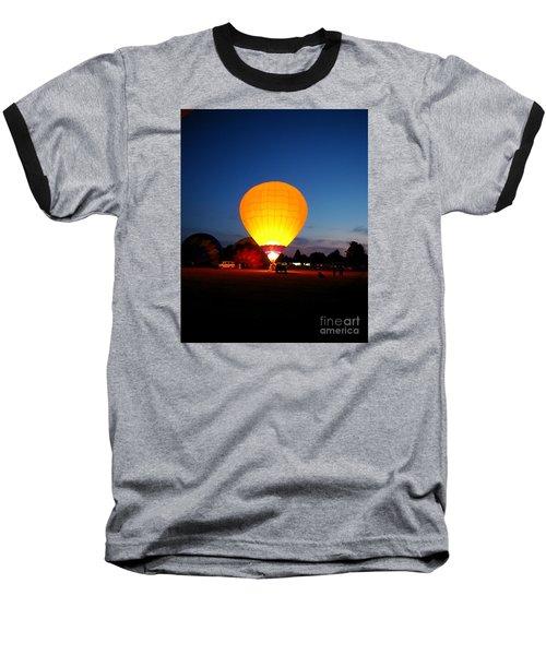 Night's Sunshine Baseball T-Shirt