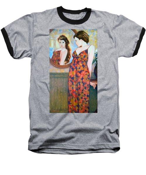 Nikki Baseball T-Shirt