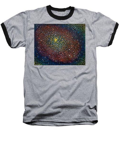 Nimoy Nebula Baseball T-Shirt