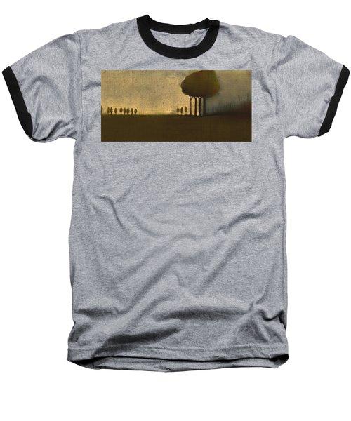 Nineteen Trees  #10 Baseball T-Shirt