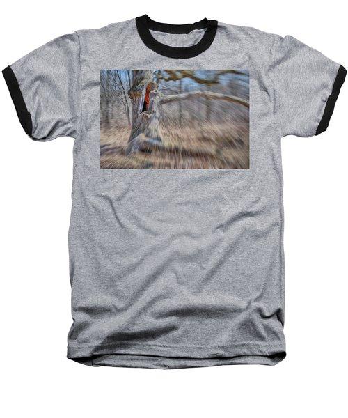 No Escape Baseball T-Shirt