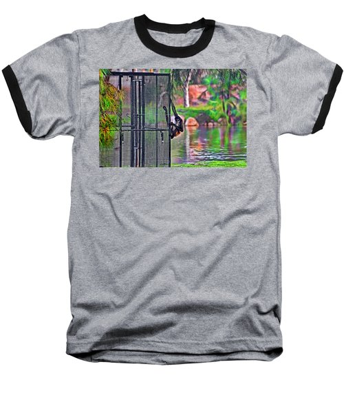 No Prison For Me  Baseball T-Shirt