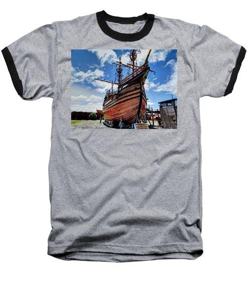 Noa Victoria Baseball T-Shirt