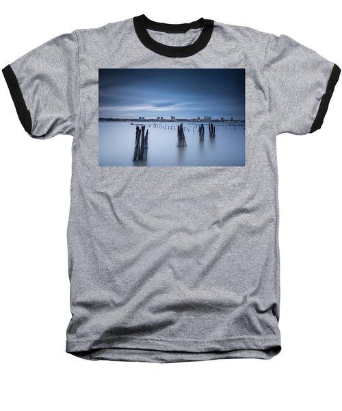 Nocturnal Baseball T-Shirt