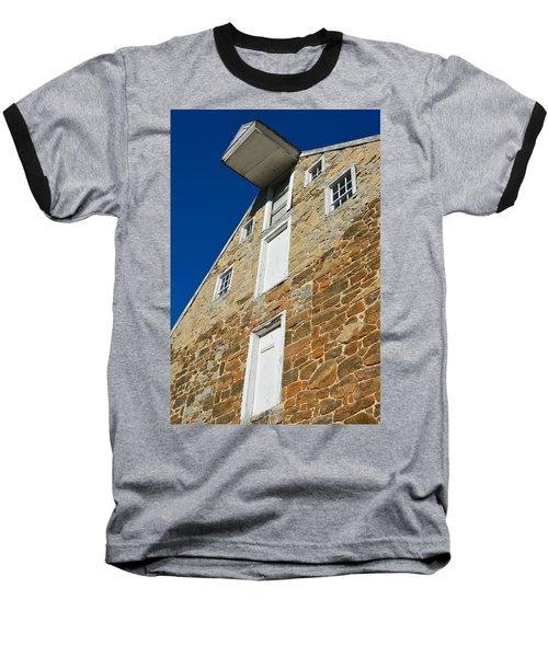 Nolt's Mill Skyward Baseball T-Shirt