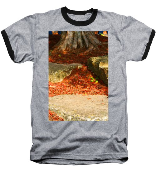 Nome Land Baseball T-Shirt