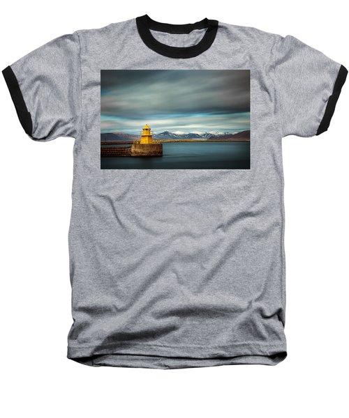 Nordurgardi Baseball T-Shirt