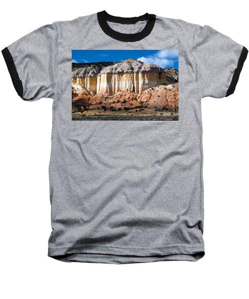 Northern New Mexico Baseball T-Shirt