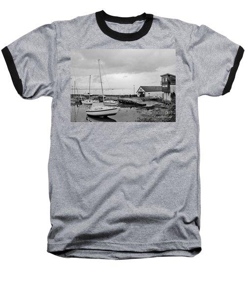 Northern Spring Marina Baseball T-Shirt