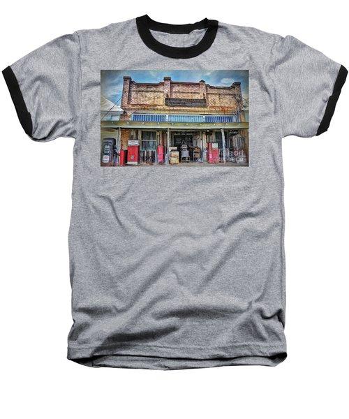 Northington Land And Cattle Baseball T-Shirt