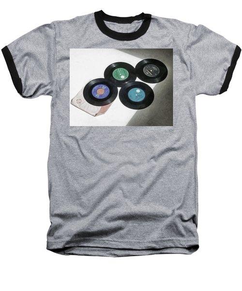 Nostalgia Baseball T-Shirt