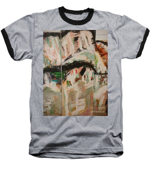 Nostalgies Of Venice Baseball T-Shirt