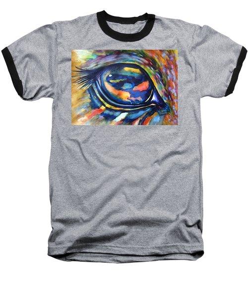 Not For Slaughter Baseball T-Shirt
