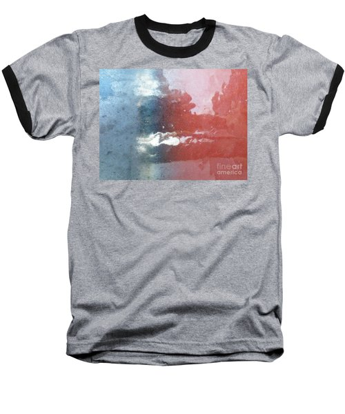 Baseball T-Shirt featuring the photograph Not Making Violet by Brian Boyle