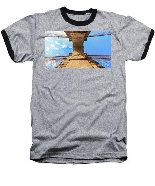 Nothin But Blue Skies Brooklyn Baseball T-Shirt