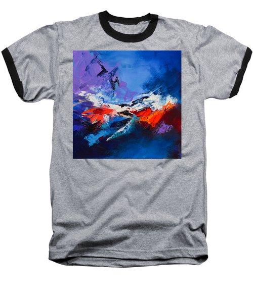 Nothing Else Matters Baseball T-Shirt