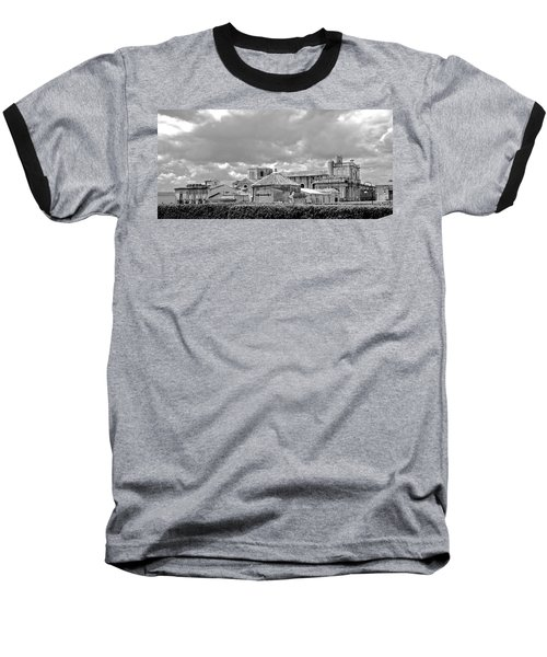 Noto - Sicily Baseball T-Shirt