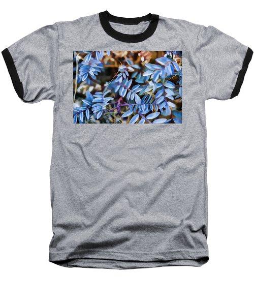 Now Thats Blue Baseball T-Shirt