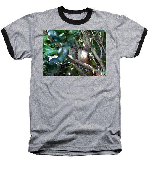 Now What Baseball T-Shirt