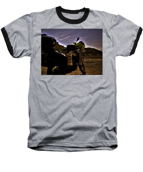 Oak Canyon 3 Am Baseball T-Shirt