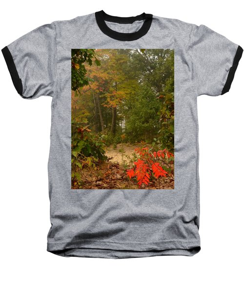 Oak Openings  Baseball T-Shirt