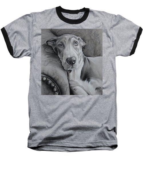 Oakley Baseball T-Shirt