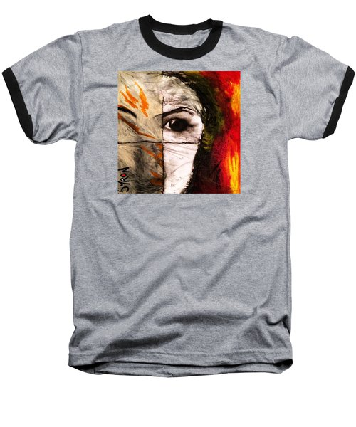 Obscure Baseball T-Shirt