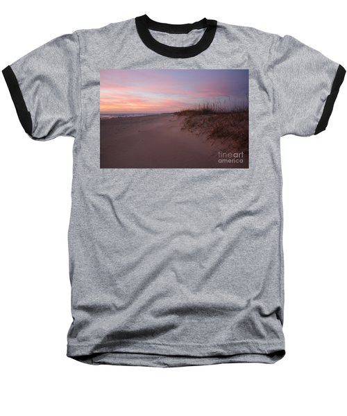 Obx Serenity Baseball T-Shirt by Tony Cooper