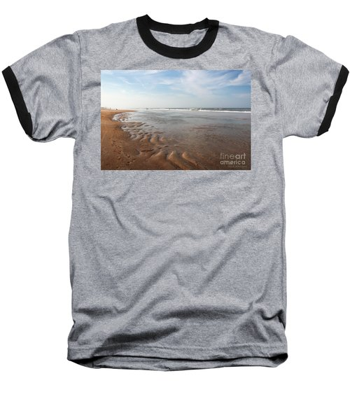 Ocean Vista Baseball T-Shirt