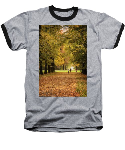 October Baseball T-Shirt