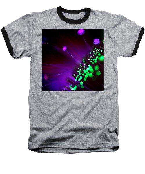 Octopus's Garden Baseball T-Shirt