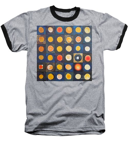 Odd Ball Baseball T-Shirt