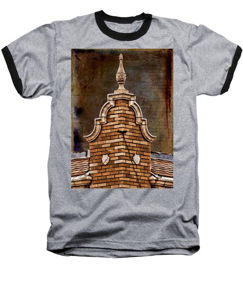 Odegards 2 Baseball T-Shirt
