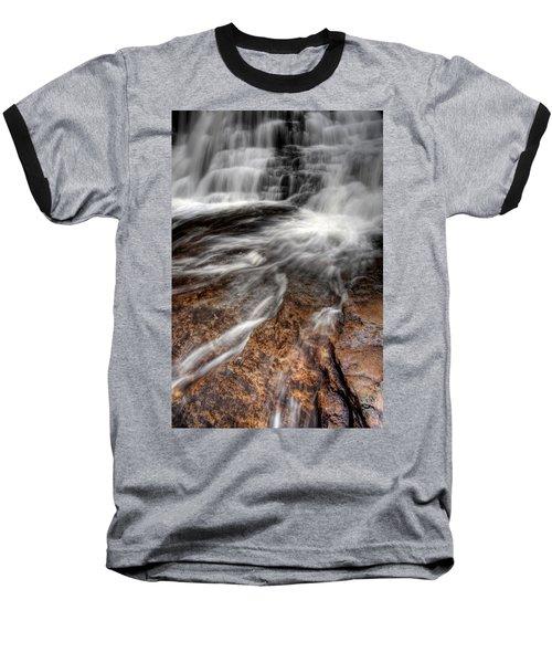 Off And Running Baseball T-Shirt