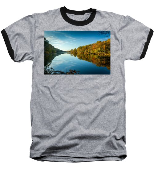 Ogle Lake Baseball T-Shirt