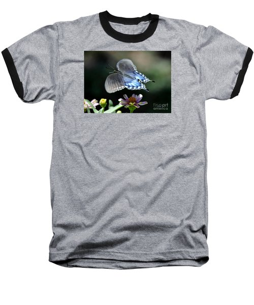 Oh Heavenly Garden Baseball T-Shirt
