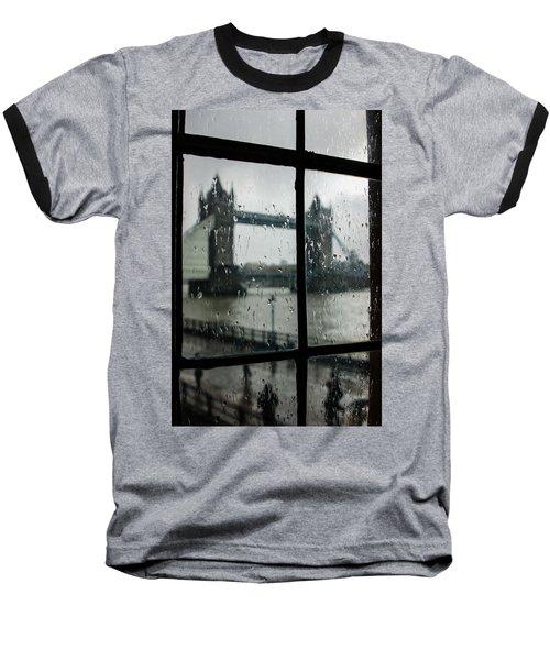 Oh So London Baseball T-Shirt