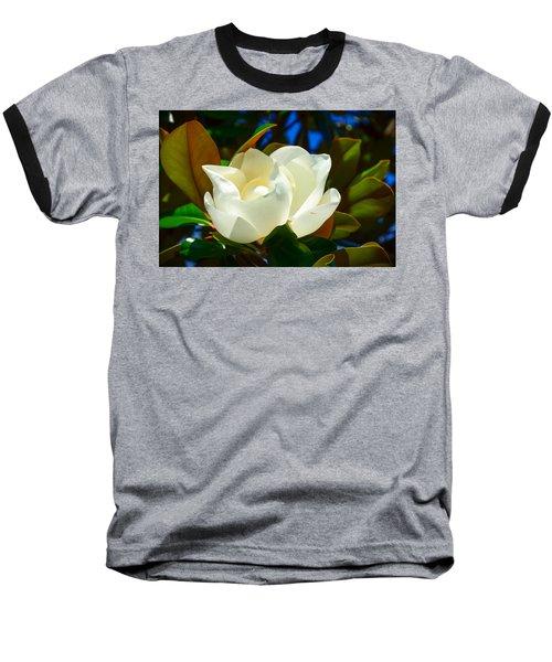 Oh Sweet Magnolia Baseball T-Shirt