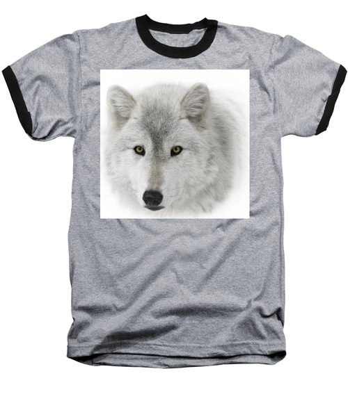 Oh Those Eyes Baseball T-Shirt