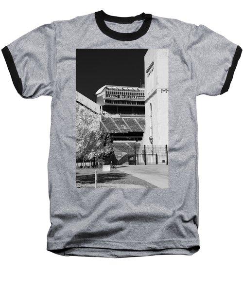 Ohio Stadium 9207 Baseball T-Shirt