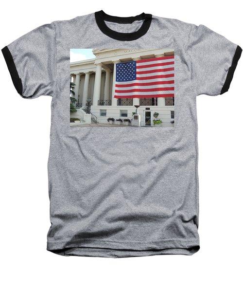 Ol' Glory Baseball T-Shirt