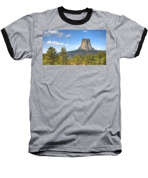 Old As The Hills Baseball T-Shirt