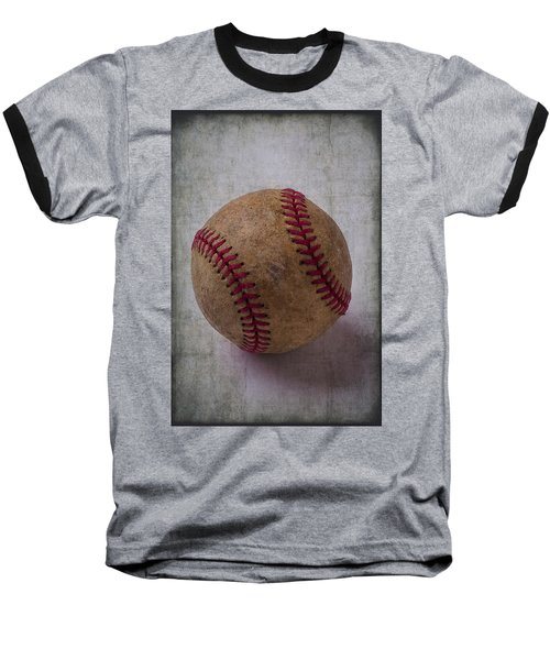 Old Baseball Baseball T-Shirt
