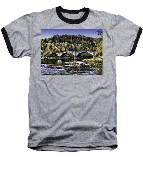 Old Bridge Baseball T-Shirt
