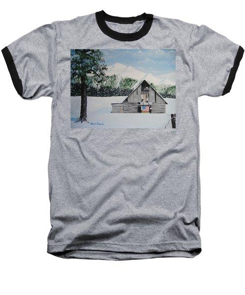 Old Forgotten But Still Proud Baseball T-Shirt