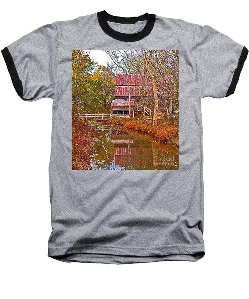 Old Mill Baseball T-Shirt