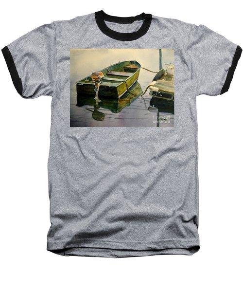 Old Pal Baseball T-Shirt