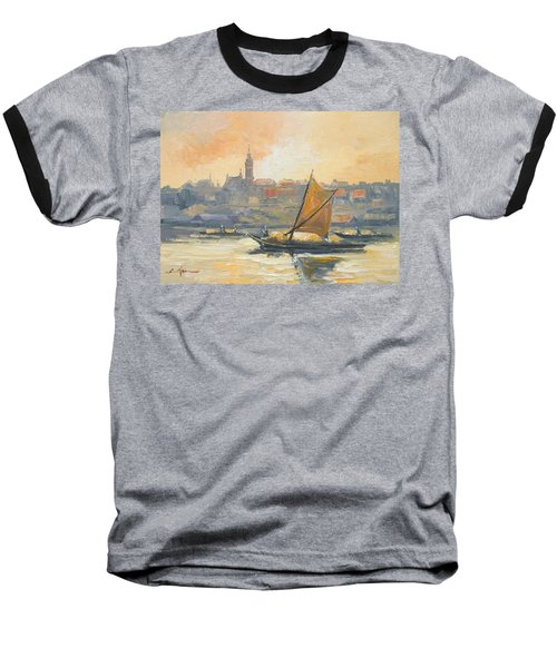 Old Warsaw Baseball T-Shirt