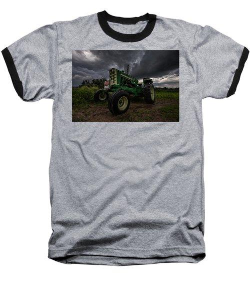 Oliver Baseball T-Shirt