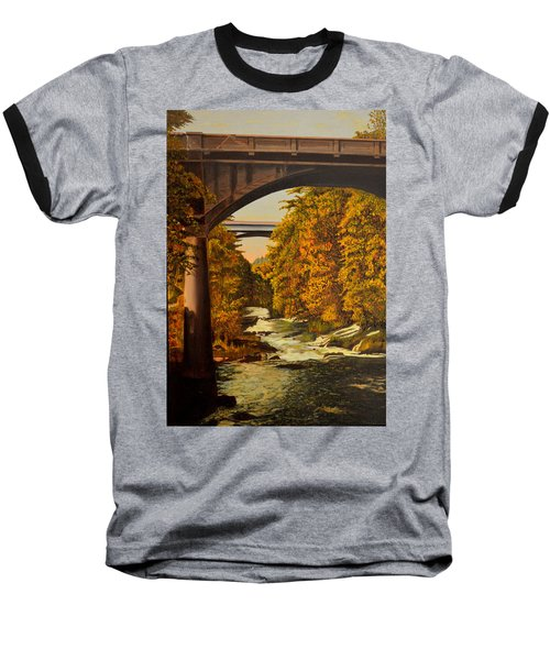 Olympia Baseball T-Shirt